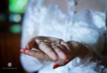 Wedding Ekko & Desy by Faust Photography