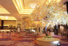 Royal Wedding by Grand Mercure Bandung Setiabudi