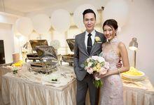 SHERLYN WEDDING by Neo Garden Catering Pte Ltd