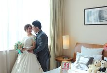 The Wedding of Yongkie & Ika by WedConcept Wedding Planner & Organizer