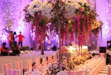 The Wedding of Yungky & Yuliana by Winner Organizer