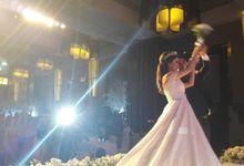 Vania Wedding by Hana Flower Story