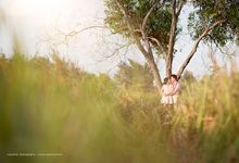 The Prewedding by Capotrait Photography