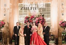 Inez & Randy - Pusdai - 8 July 2017 by Zulfa Catering