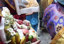 Candid Pernikahan Anak Wali Kota Batam by Djowney Lincoln