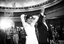 Rury & Sanny Wedding by Simplifoto