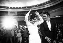 Rury & Sanny Wedding by Simplifoto