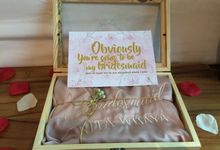 THE WEDDING OF RUDY AND DIANA by JS Wedding Planner Organizer and Entertainment