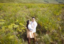 DENNIS & SHEILA PREWEDDING PHOTOSHOOT by MOSTRA PHOTOGRAPHY