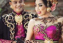 photography & bridal by Gelung Bali Wedding