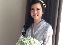 Ivana & Pascal Wedding by Hana Flower Story