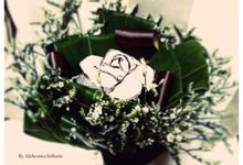 Designed with L.o.v.e@Handheld Bouquet by *AI by Alchemist Infinite Pte. Ltd