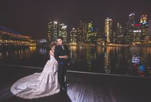 Herry & Herci Prewedding by Refocus Photography