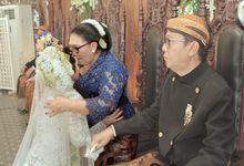 WEDDING OF ANINDYA DP & SATRYA by BOBSIREGAR