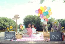 Prewedding Titi & Priyo by Dendy Ariandy Photography