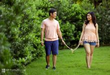 Starsky and Beng by AA Wedding Essentials Provider