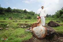 Prewedding Anna by Widecat Photo Studio