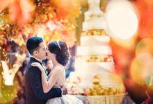 ryan & diana - wedding by alivio photography