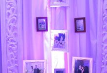The Wedding and Holy Matrimony of Rosandi and Lia - 9th May 2015 (2nd Part) by LoVeL Wedding Organizer
