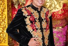 Wedding Suci kubang putiah by Tantie Wedding Organizer