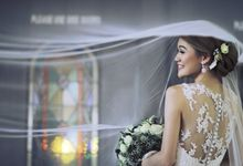 Chico and Jaya - Wedding by Wedding Campaign