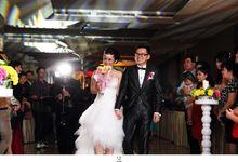 Wedding Erwin and Mitha by KYRIA WEDDING