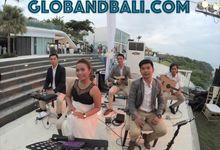 GLO Band Bali at Latitude Villa by GLO Band Bali