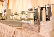 Food Stall & Buffet by Infine Catering