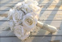 bouquets by iWedding World