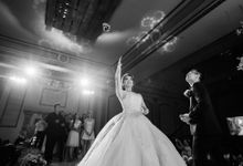 The Wedding of Michael & Dian by MiracleS Event Planner