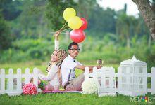 Prewedding Of Ary & Uswa by MEMORY PHOTOGRAPHY