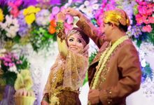 Arief & Nani by Timeless Pictures