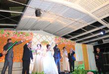 Your Joyfull Wedding by elcavana hotel wedding venue