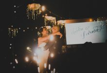 ANDRE AND LEVINA WEDDING DAY by limitless portraiture