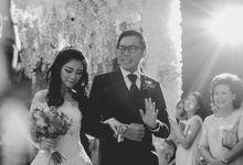 Rico & Lanny's Wedding by The Vida Ballroom