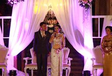 THE WEDDING OF BUDI AND JESSICA by KYRIA WEDDING