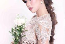 Blossoms Dress by Stephanie Wedding Bride