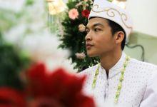 Yuni and Dimas Wedding by Faisal Abrians Photo