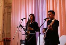 Buddy & Suci Wedding Day by GrandLy Entertainment