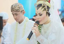 Wedding Dian & Theo by Dendy Ariandy Photography