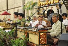 National / Java Wedding by X-Seven Entertainment
