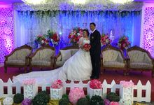 Happily Ever After Temmy & Juke by Haka Restaurant
