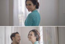 Engagement - Nadia & Yugo by AKSA Creative