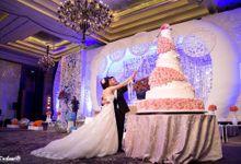 The Wedding of Hien & Jenn by Padamoto