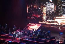 Michael Buble World Tour by Boutique Chamber Players