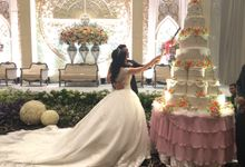 THE WEDDING OF RUSLI AND IVONY by JS Wedding Planner Organizer and Entertainment