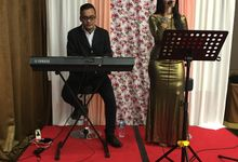 Naldo and Frida by Lemo Hotel 88 Serpong