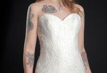 Bridal Photoshoot Danielle by Vivi Christin Makeup Artist & Hair Stylist