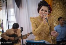 Firda & Farhan Wedding day by NET PHOTOGRAPHY