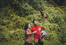 Pre-Wedding by Magnifico Pictures